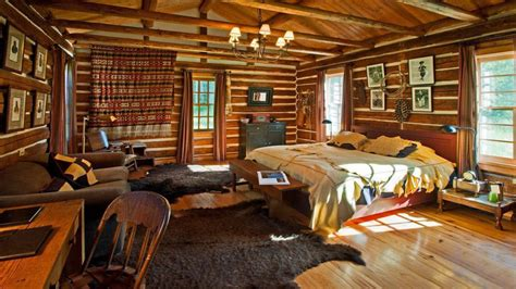 log cabin interiors rustic log cabin interiors log cabin interior photo