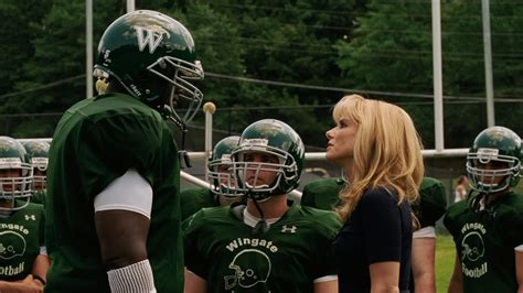 themes in the film the blind side the blind side the 4th wall