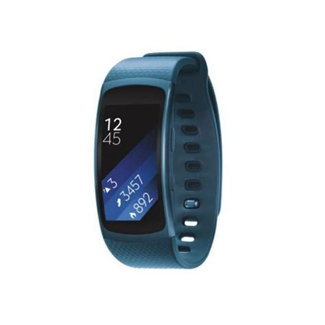 Samsung Galaxy Gear Fit2 Sm R360 samsung galaxy gear fit 2 sm r360 recenze a zku紂enosti