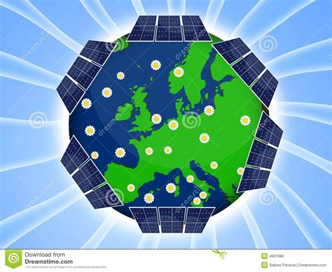 solar panel royalty free stock images image 4691689