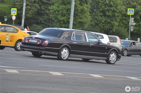 bentley mulliner limousine bentley arnage rl mulliner limousine 27 184 238 221 236 2016