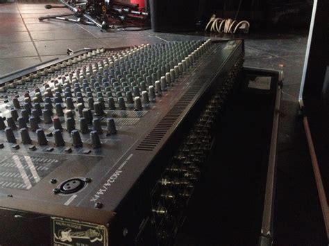 Mixer Yamaha Mg 24 Baru yamaha mg24 14fx image 1679952 audiofanzine