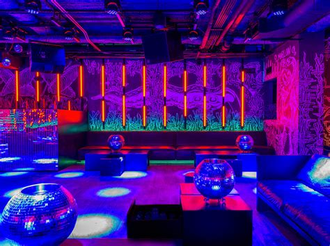 edition hotel basement the blush social 187 the blush social the official of
