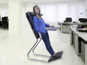 standing desk foot rest with swinging footrest stand2learn