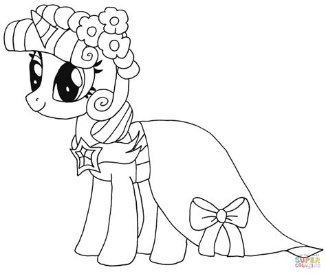 coloring book pages my pony get this my pony printable coloring pages 70312