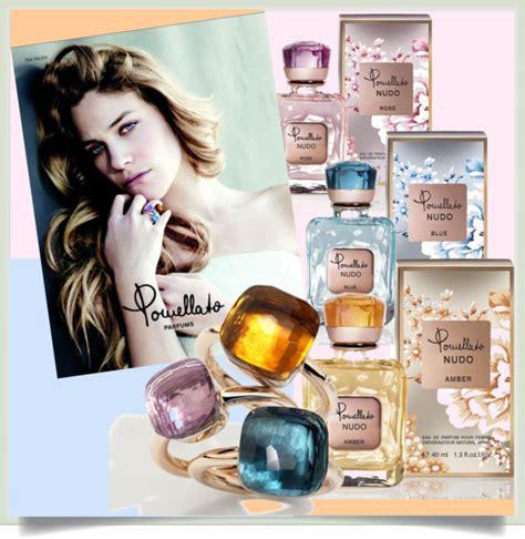 Pomellato Nudo Collection Pomellato Sandra S Closet