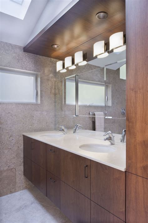 bathroom vanity lighting design bathroom contemporary
