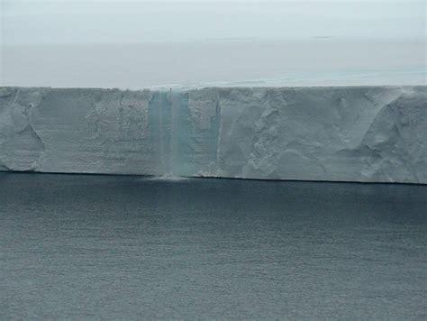 Larsen Shelf by Antarctica S Loss Helps Offset Global Warming Ipoh
