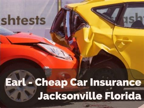 Cheap Car Insurance Jacksonville Fl 17 best ideas about cheapest car insurance on