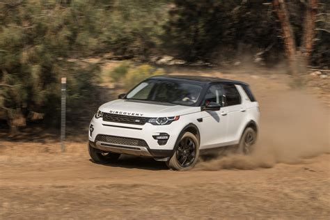 2016 land rover discovery 2016 land rover discovery sport reviews and rating motor
