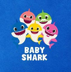 baby shark download personalized baby shark printable party backdrop pinkfong