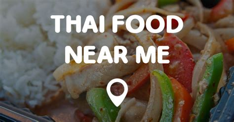 thai food near me points near me