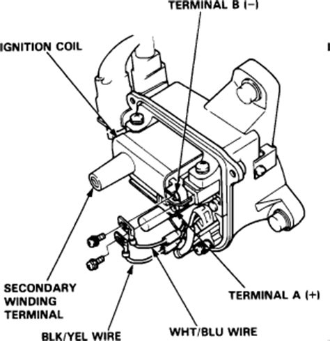 motor repair manual 1993 honda accord seat position control where is the coil located on the 1991 honda accord