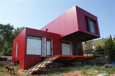 casa contenedor maritimo c 243 mo construir una casa con un contenedor mar 237 timo bricolaje