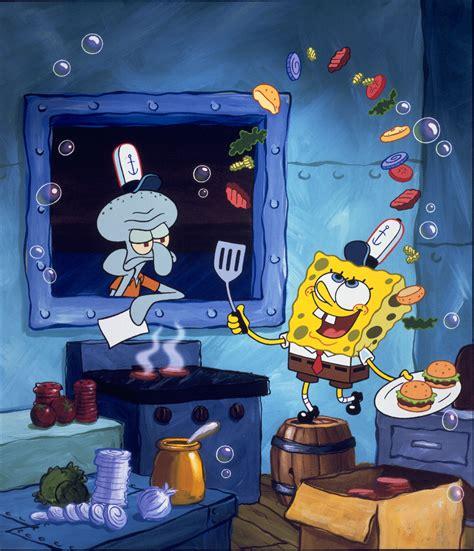 spongebob spongebob squarepants photo 33210769 fanpop