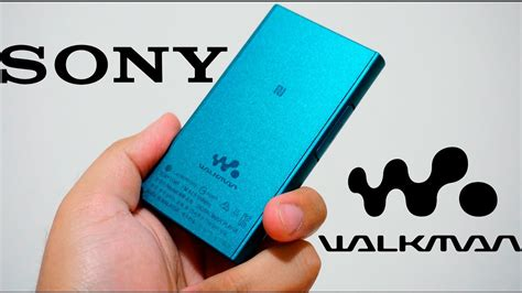 Sony Walkman Nw A35 thewave sony walkman nw a35 unboxing 4kuhd eng sub