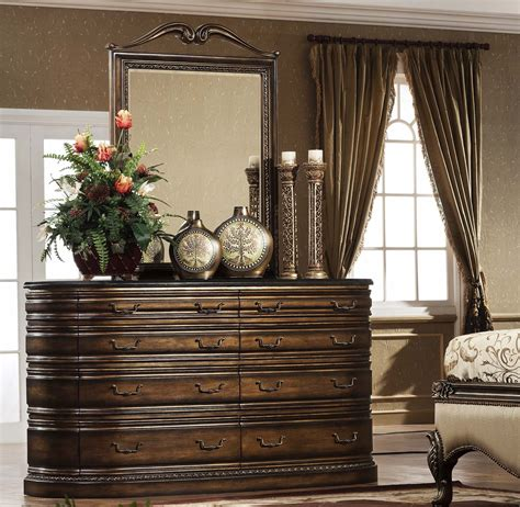granite top bedroom set oxford dresser w granite top dresser bedroom