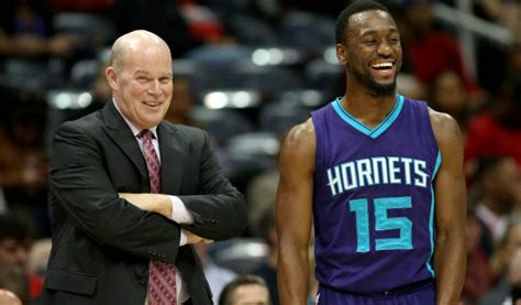 Stephenson Do Mba by Kemba Walker Hornets Struggles Nothing To Do With