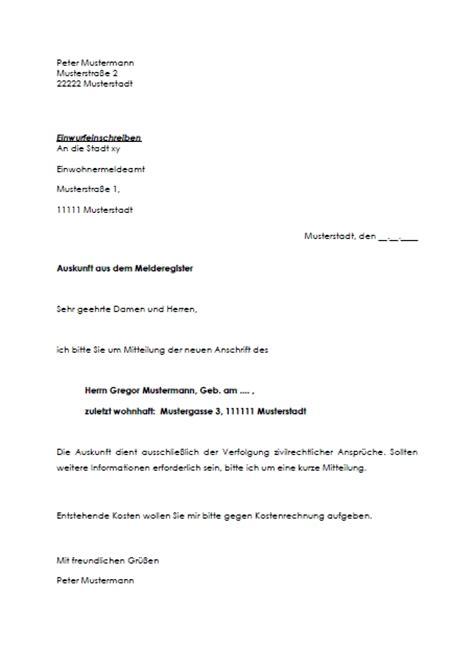 Immobilienangebot Muster Anfrage Angebot Anschlussfinanzierung Akquisebrief Muster Kurzbewerbung Aufbau Grafik 716466