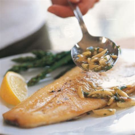 trout amandine trout amandine williams sonoma