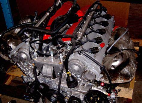 porsche engine for sale porsche carrera gt v 10 engine for sale for a measly 128 000