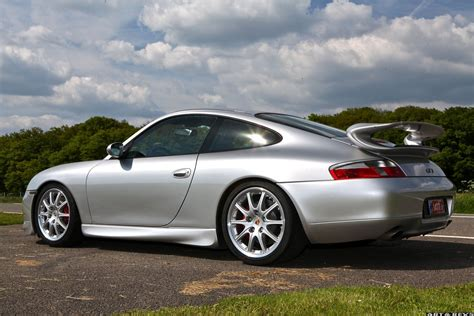 Porsche Gt3 Used For Sale by Porsche 996 Gt3 For Sale