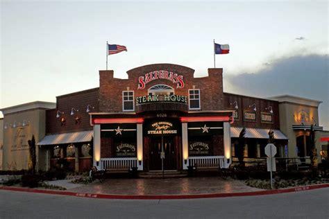 salt grass steak house saltgrass steak house plans 2 locations in central arkansas arkansas business news