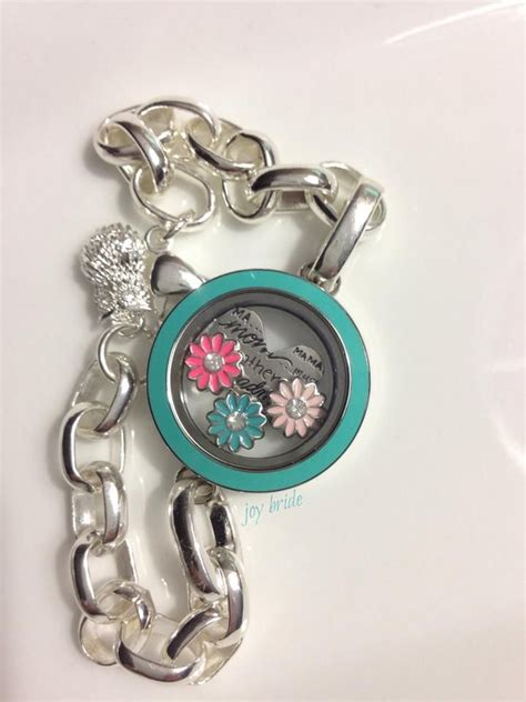Mini Locket Origami Owl - origami owl 2014 collection is now available