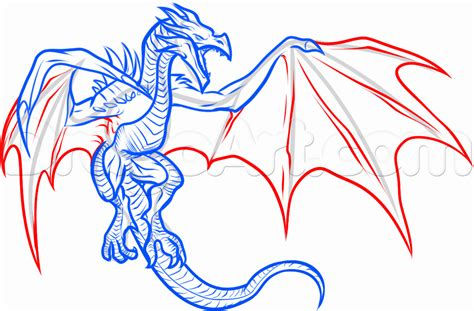 how to draw a drawing dragons for step by step book 1 draw dragons for beginners books draw a from skyrim step by step drawing sheets