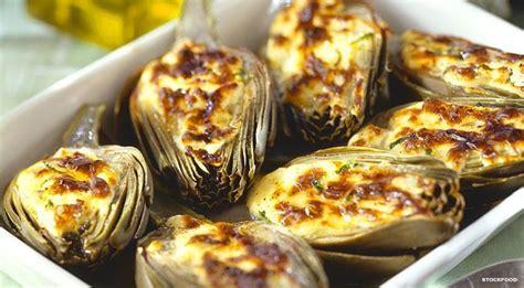 carciofi come cucinarli ricette carciofi otto ricette gustose con i carciofi