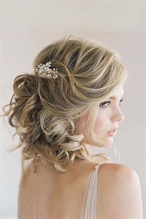 hairstyles for weddings for 50 45 short wedding hairstyle ideas so good you d want to cut