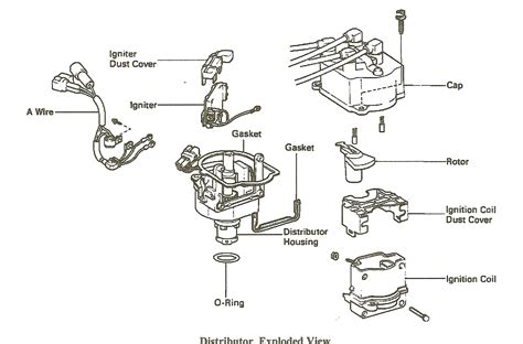 94 camry light wiring diagram get free image about