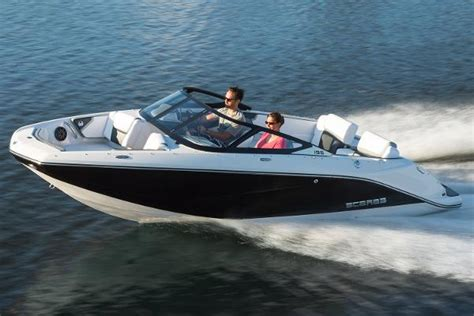 scarab jet boats for sale canada scarab boats for sale in canada boats