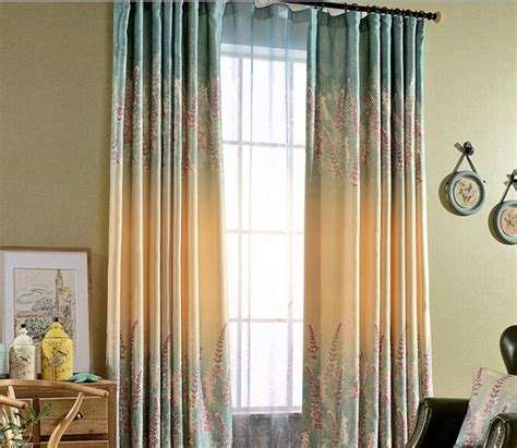 Lavender Blackout Curtains Popular Lavender Blackout Curtains Buy Cheap Lavender Blackout Curtains Lots From China Lavender