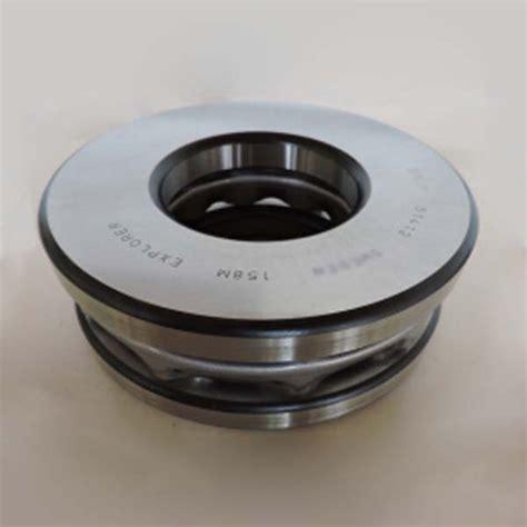 Thrust Bearing 51412 Nis high quality thrust bearing 51412 thrust bearing jinan kaiming bearing