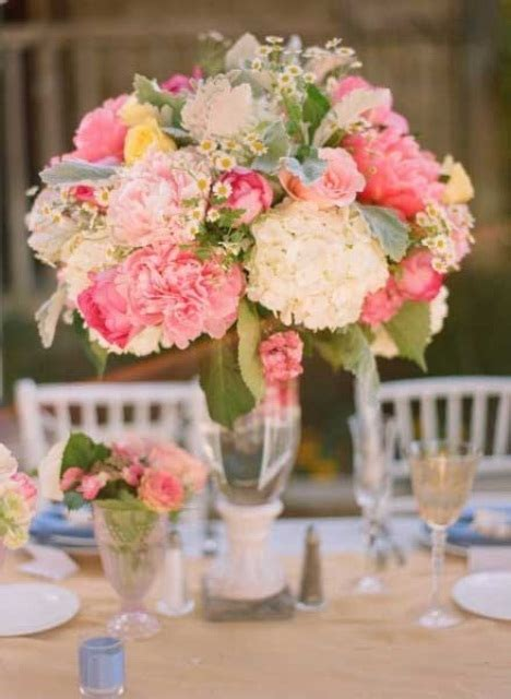 Flowers Centerpieces For Wedding by Picture Of Floral Centerpieces For Weddings