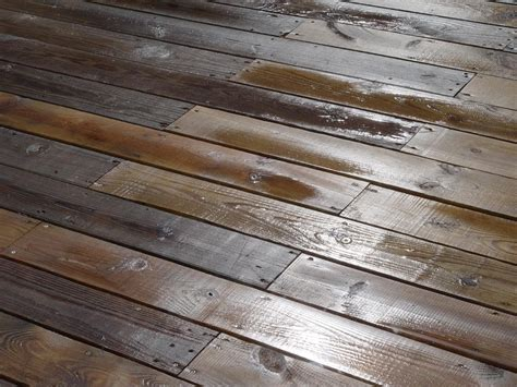 clean wood cleaning a wood deck hgtv
