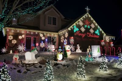 amazing christmas light displays in the omaha area with