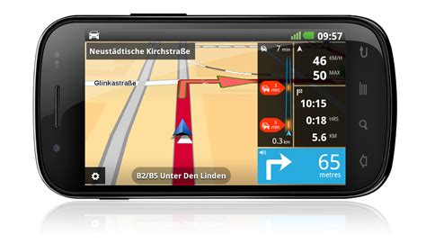 tomtom android tomtom android app geht an den start compersus