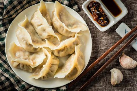new year food symbolism dumplings new year food new year 2018
