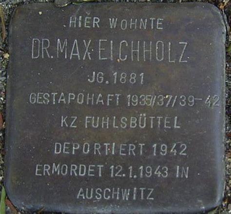 Eichholtz Hamburg by Max Eichholz
