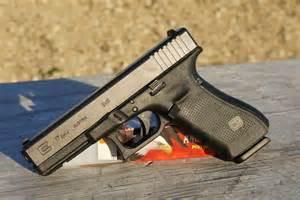 ask foghorn what s the best polymer handgun the