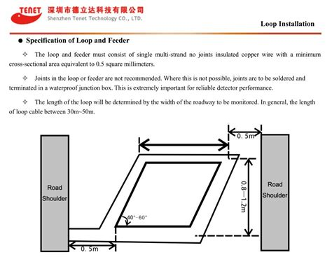 boom barrier installation guide wiring diagrams wiring