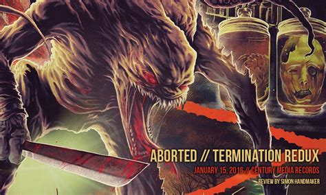 aborted terrorvision review aborted termination redux heavy blog is heavy