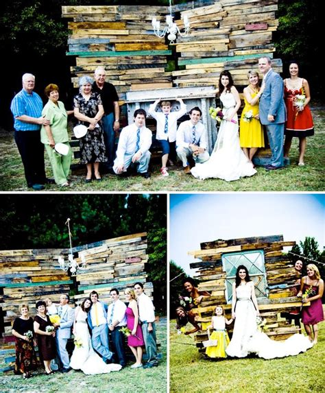 how to throw a backyard wedding how to throw a backyard wedding make your own photo booth