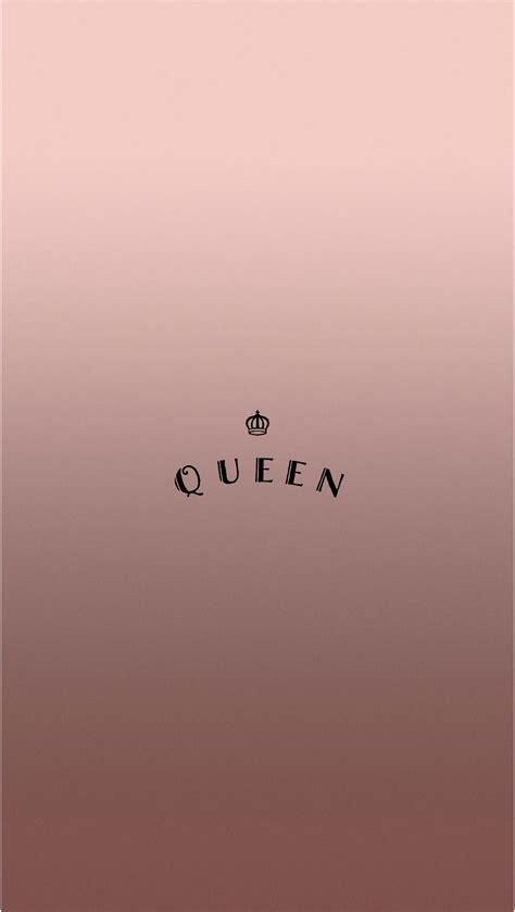 wallpaper iphone queen rose gold iphone wallpaper 79 images