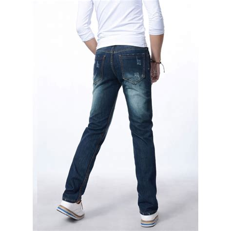 Celana Cowok Robek jual celana pria model robek