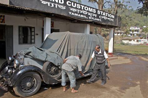 cars of bangladesh roll royce rupert grey 187 stills