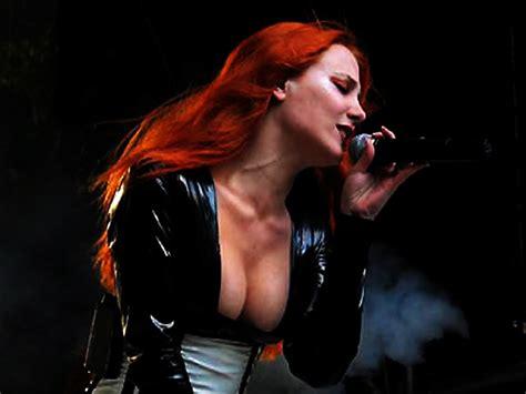 hot female metal singers ladies of metal