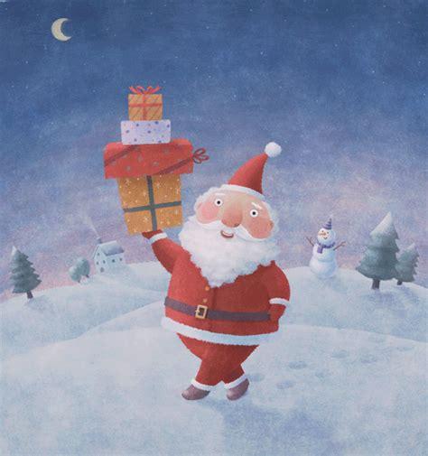 santa claus images gif hd wallpapers pics  ho ho ho  whatsapp dp profile